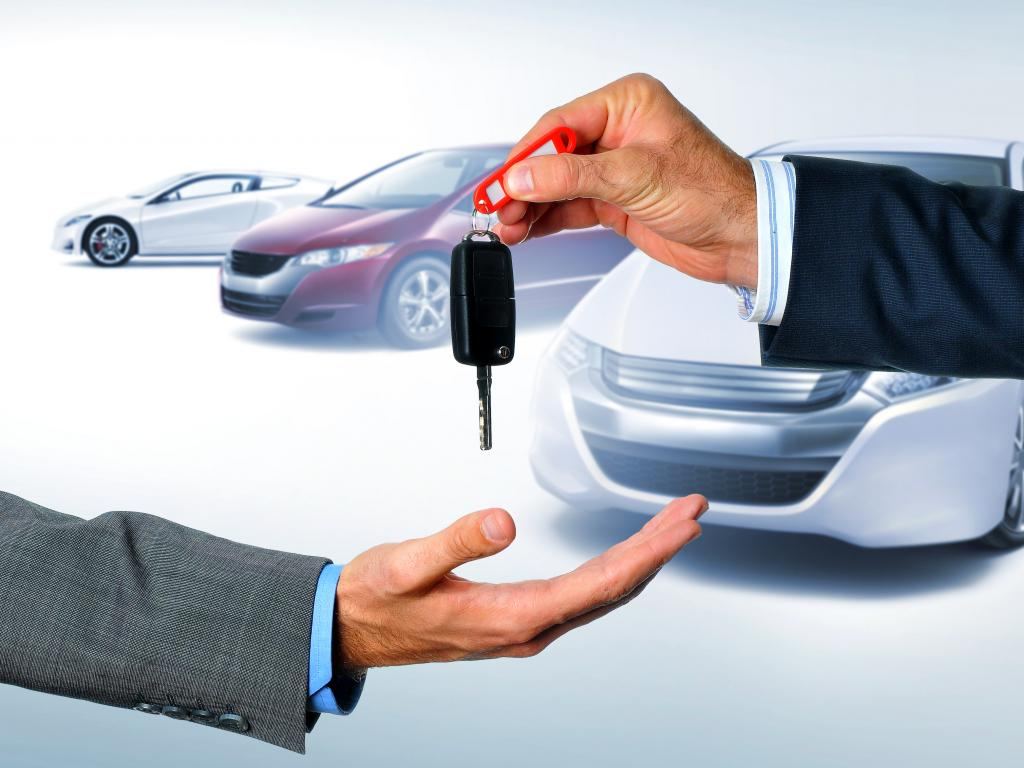 Bad Credit Car Loans in Toronto