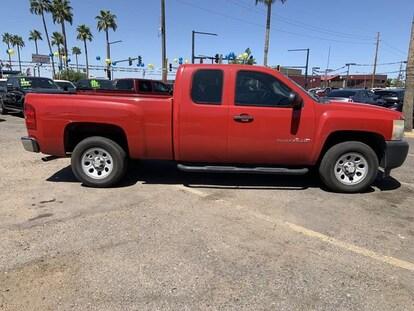 Used 2011 Chevrolet Silverado 1500 For Sale At Auto Repo Depot Vin 1gcrcpex0bz460383