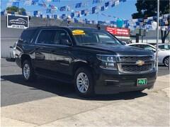 2015 Chevrolet Suburban 1500 LS SUV