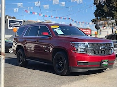 2016 Chevrolet Tahoe LS SUV