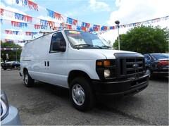 2008 Ford E-150 Van Cargo Van