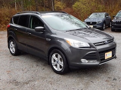 Used 2016 Ford Escape SE SUV For Sale in St. Johnsbury