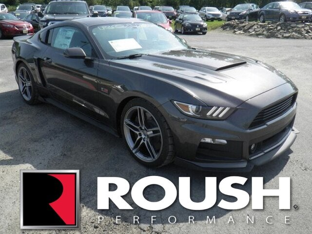 2017 Ford Mustang Roush Stage 2 Coupe