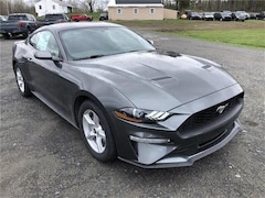 New 2019 Ford Mustang EcoBoost Coupe in Comstock, NY