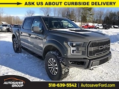 New 2020 Ford F-150 Raptor Truck in Comstock, NY