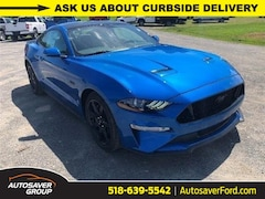 New 2019 Ford Mustang GT Premium Coupe in Comstock, NY