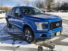 2019 Ford F-150 STX Extended Cab Short Bed Truck For Sale in Comstock, NY