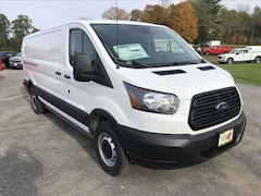 New 2019 Ford Transit-150 Base w/Sliding Pass-Side Cargo Door Commercial-truck in Comstock, NY