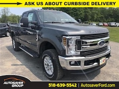 New 2019 Ford F-250 XLT Truck in Comstock, NY