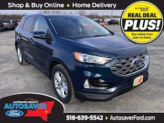 2020 Ford Edge SEL Crossover For Sale in Comstock, NY