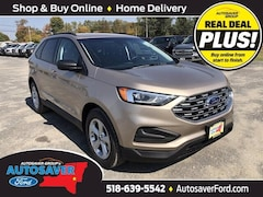 2020 Ford Edge SE Crossover For Sale in Comstock, NY