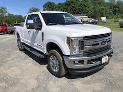 New 2019 Ford F-350 XLT Truck in Comstock, NY
