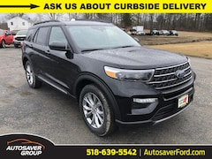 2020 Ford Explorer XLT SUV For Sale in Comstock, NY