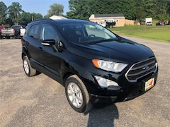 2019 Ford EcoSport SE Crossover For Sale in Comstock, NY