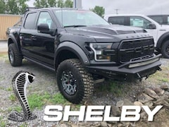 New 2018 Ford F-150 Shelby Baja Raptor Truck in Comstock, NY