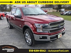 2019 Ford F-150 King Ranch Truck For Sale in Comstock, NY