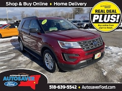 2017 Ford Explorer Base SUV For Sale in Comstock, NY