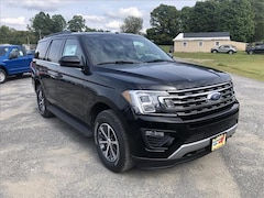 New 2019 Ford Expedition XLT SUV in Comstock, NY