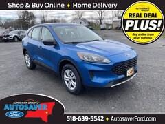 2021 Ford Escape S SUV For Sale in Comstock, NY