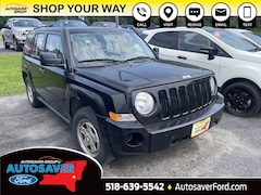 2010 Jeep Patriot Sport SUV For Sale in Comstock, NY