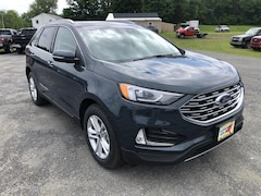 New 2019 Ford Edge For Sale in Comstock, NY