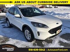 2020 Ford Escape SE SUV For Sale in Comstock, NY