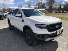 New 2019 Ford Ranger Lariat Truck in Comstock, NY