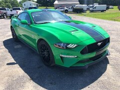 New 2019 Ford Mustang GT 2dr Fastback Coupe in Comstock, NY