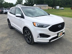 New 2019 Ford Edge ST Crossover in Comstock, NY