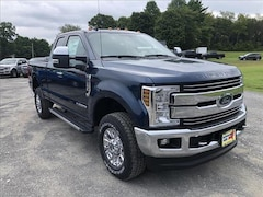 2019 Ford F-250 Lariat Truck For Sale in Comstock, NY