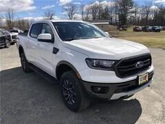 New 2019 Ford Ranger Lariat Truck in Comstock, NY