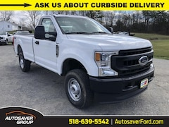 New 2020 Ford F-250 XL Truck in Comstock, NY