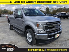 New 2020 Ford F-250 STX Truck in Comstock, NY