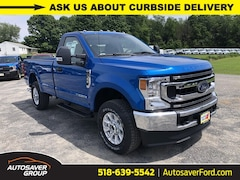 New 2020 Ford F-350 STX Truck in Comstock, NY