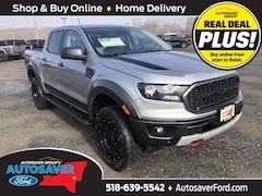 2020 Ford Ranger Roush Truck For Sale in Comstock, NY