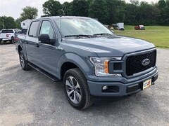 New 2019 Ford F-150 STX Truck in Comstock, NY