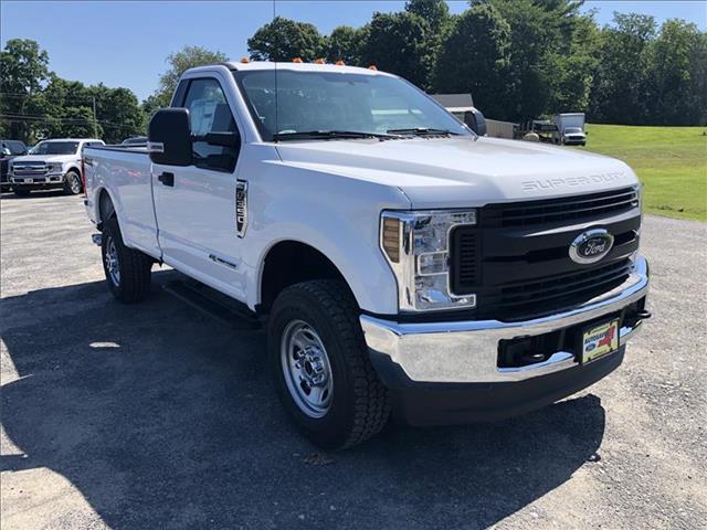 2018 Ford F-350 XL Truck