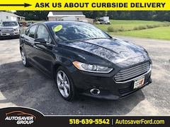2015 Ford Fusion SE Sedan For Sale in Comstock, NY