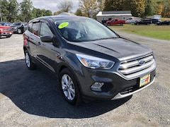 Used 2017 Ford Escape SE 4dr 4x4 SUV in Comstock, NY