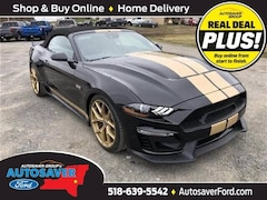 2019 Ford Mustang Shelby GT-H Convertible For Sale in Comstock, NY