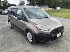 New 2020 Ford Transit Connect Van in Comstock, NY