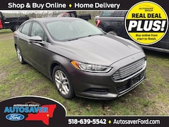 2014 Ford Fusion SE Sedan For Sale in Comstock, NY