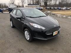 New 2019 Ford Fiesta S Sedan in Comstock, NY