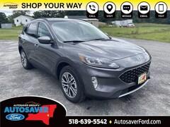 2021 Ford Escape SEL SUV For Sale in Comstock, NY