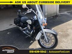 2008 Honda Shadow Aero 750CC Motorcycle For Sale in Comstock, NY