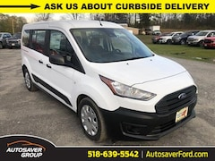 New 2020 Ford Transit Connect XL w/Rear Liftgate Commercial-truck in Comstock, NY