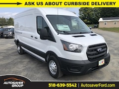 New 2020 Ford Transit-250 Cargo T250 Commercial-truck in Comstock, NY