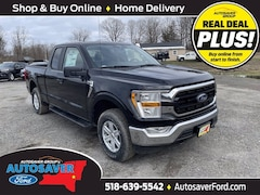 2021 Ford F-150 XLT Truck For Sale in Comstock, NY