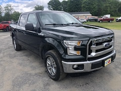 Used 2016 Ford F-150 XLT 4x4 SuperCrew Truck SuperCrew Cab in Comstock, NY