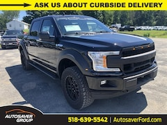 2020 Ford F-150 Roush Truck For Sale in Comstock, NY